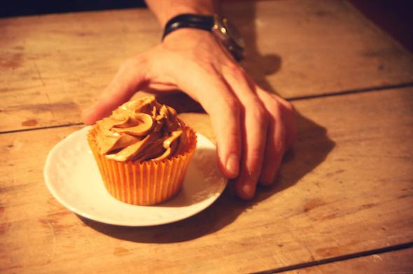 De quelle planète es-tu? Synie's Cupcakes Paris 6ème