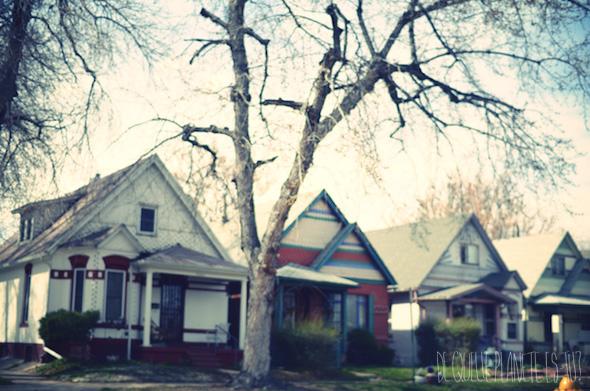 The Highlands, Denver