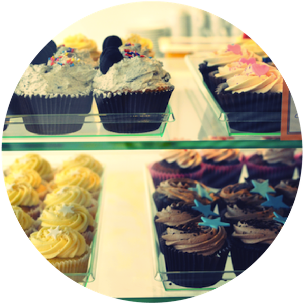 sugar daze, opening, summer, american cupcakes in paris