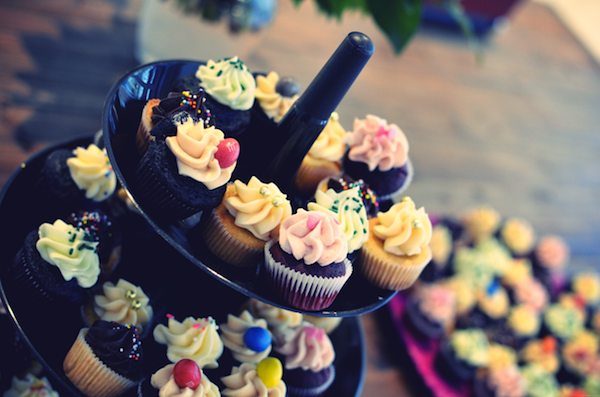 Sugar Daze, Paris, American Cupcakes, rue Henri Monnier Paris