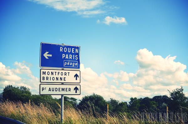 Pont Audemer, Weekend, Normandie, De quelle planète es-tu
