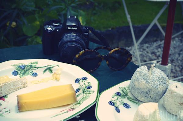 Lunchtime, Montargis, Dejeuner, De quelle planète es-tu?