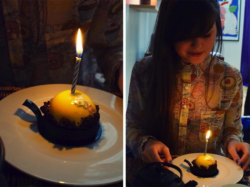 Birthday Brunch at Colorova - De quelle planète es-tu? 15