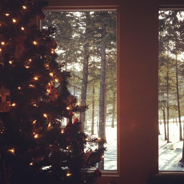 Christmas Eve - De quelle planète es-tu?