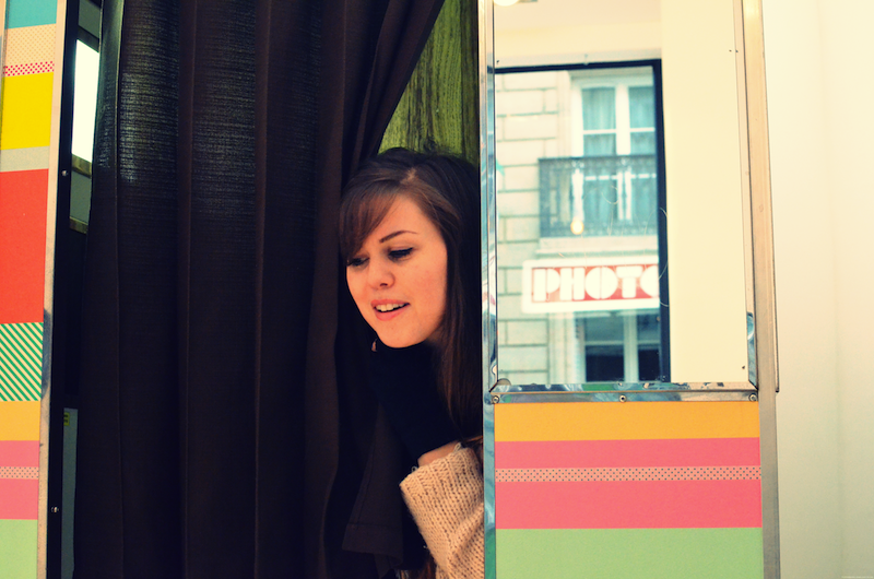 Photobooth @ Bonton - De quelle planète es-tu 1