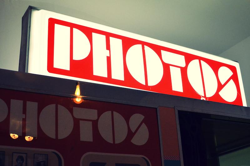 Photobooth @ Bonton - De quelle planète es-tu 4
